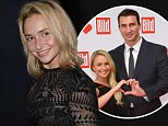 Hayden Panettiere is 'on great terms' and still 'friendly' with ex-fiance Wladimir Klitschko