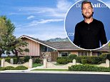 Lance Bass becomes the new owner of the famous Brady Bunch home after it hit the market for $1.9m