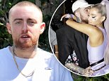 Mac Miller dead at 26: Ariana Grande's rapper ex dies from apparent drug overdose