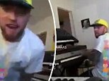 Mac Miller fan releases last known video footage of the rapper