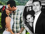 Pretty Little Liars star Janel Parrish marries longtime love Chris Long in her home state of Hawaii