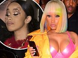Nicki Minaj on Cardi B fight: She says she was 'humiliated'