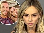 Bachelorette star Amanda Stanton 'swung' hotel phone at boyfriend Bobby Jacobs ahead of arrest