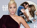 Lady Gaga explains how her character in A Star is Born reminded her of her own tough rise to fame