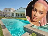 Kylie Jenner sells off spare Hidden Hills home for $6.7 million AND neighboring vacant lot