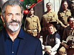 Mel Gibson, 62, is set to direct a remake of 1969 Sam Peckinpah movie The Wild Bunch