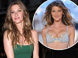 Gisele Bündchen admits she once considered suicide after suffering crippling panic attacks