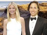 Gwyneth Paltrow is married! The star, 46, weds Brad Falchuk in Hamptons