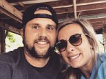 Teen Mom's Ryan Edwards 'entered rehab in Alabama about a month ago' following July arrest