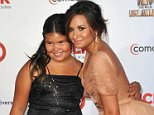 Demi Lovato's sister says star is 'working really hard on sobriety'