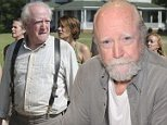The Walking Dead actor Scott Wilson dies of complications from leukemia at age 76