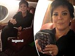 Kris Jenner proves Kim Kardashian is her favorite