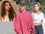 Hailey Baldwin files 'Hailey Bieber' trademark on same day reports surfaced about Selena's breakdown
