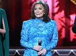 Loretta Lynn, 86, hospitalized over 'serious issues' after skipping CMT's Artists Of The Year honors