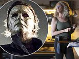 Halloween murders the competition to stay at the top for a second week running with $32M