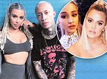 Kim and Khloe Kardashian, Ariana Grande pray for photographer friend Marcus Hyde