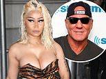 Nicki Minaj exposes Steve Madden for 'lying' about never having offered the rapper a brand deal