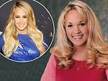 How Carrie Underwood's music teacher told future star she'd never make it