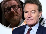 Bryan Cranston unsure 'whether or not we'll even see Walter White' in planned Breaking Bad film