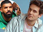 John Mayer says bender at Drake's birthday bash ended his drinking days