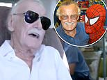 Stan Lee's beautiful final message to fans revealed in video following death of Marvel legend at 95