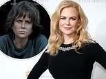 Nicole Kidman BANS her young daughters from watching her latest role in Destroyer