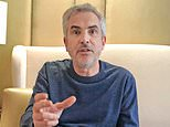 BAMIGBOYE: Filmmaker Alfonso Cuaron explains how he created Roma