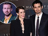 BAZ BAMIGBOYE: Claire Foy reveals the secret to her 'fabulous' performance