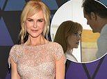 Nicole Kidman isn't optimistic about a Big Little Lies 3 happening