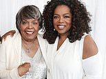 Oprah Winfrey's mother Vernita Lee dies aged 83 on Thanksgiving Day