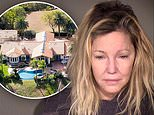 Heather Locklear 'hoarding clothes, speaking in voices and using Clorox wipes on her body'