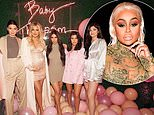 Blac Chyna is heading to trial with the Kardashian and Jenner family ONE YEAR after lawsuit