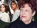 Star Wars screenwriter Gloria Katz who gave Princess Leia her spunk dies at age 76