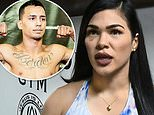 Rachael Ostovich breaks silence after  husband beat her