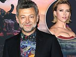 Gollum actor Andy Serkis defends Scarlett Johansson over transgender role controversy