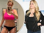 Playboy vet Shanna Moakler strips off to reveal figure five weeks after tummy tuck and liposuction