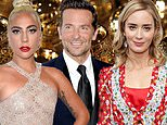Golden Globes 2019: Bradley Cooper, Emily Blunt, Nicole Kidman lead star's reactions to nominations