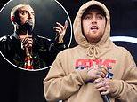 Mac Miller receives his first ever Grammy nomination