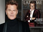 Harry Hamlin credits 'time in therapy' for his 27 year romance with Lisa Rinna in LaPalme Magazine