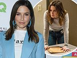 Sophia Bush claims she was assaulted in a room full of men which caused her to quit Chicago PD