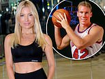 Tracy Anderson's Knicks player ex-husband Eric Anderson dies aged 48