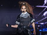 Janet Jackson, Def Leppard, Nicks join Rock Hall of Fame