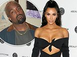Kim Kardashian wants Kanye West 'off Twitter' as he is 'clearly not doing well'
