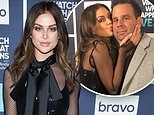 Vanderpump Rules' Lala Kent is '56 days sober' thanks to her much older fiancé Randall Emmett