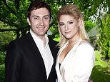 Meghan Trainor and Daryl Sabara tie the knot in intimate backyard ceremony on her 25th birthday