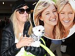 Heather Locklear to spend Christmas at home as she's temporarily released from rehab
