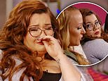 Teen Mom OG reunion: Amber Portwood 'done' with show amid battle with postpartum depression