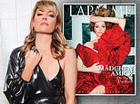 Mädchen Amick sets the record straight on how to pronounce her name