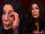 Cher is moved to tears when Adam Lambert sings Believe