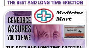 Erectile dysfunction and untimely discharge | 24Medicinemart